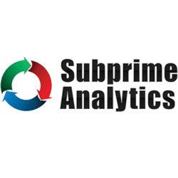 Subprime Analytics